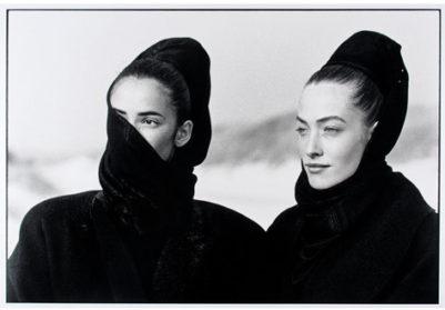 Azzedine Alaïa | Peter Lindbergh