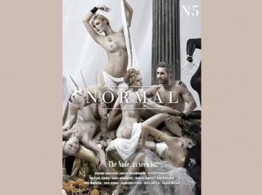 Magazine NORMAL