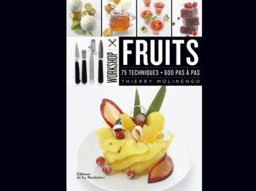Fruits par Thierry Molinengo