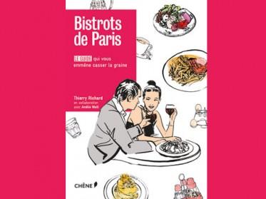 Bistrots de Paris