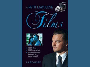 Du cinéma chez Larousse !!