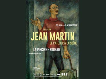 Jean MARTIN 1911/1996
