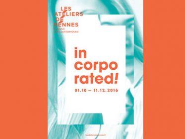 Les Ateliers de Rennes 'Incorporated!'