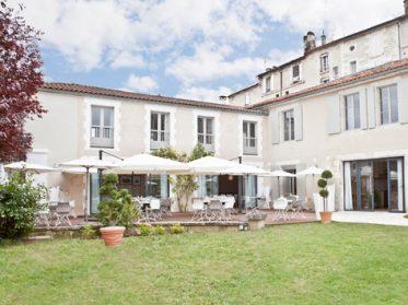 Hôtel Saint Gelais