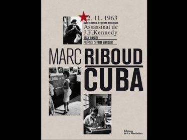 CUBA par Marc Riboud