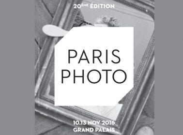 Salon Paris Photo