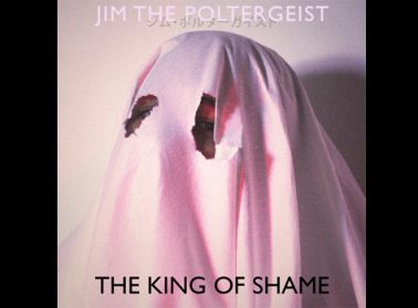 Jim The Poltergeist