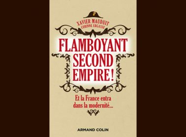 Flamboyant Second Empire