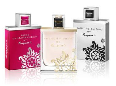Fragrances by Fouquet's