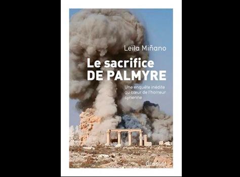 Le sacrifice de Palmyre