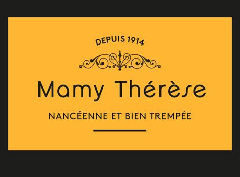 Mamy Thérèse