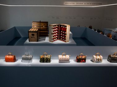 Louis Vuitton & Issoudun