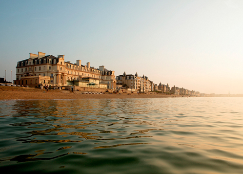 Offres Duo à Saint Malo