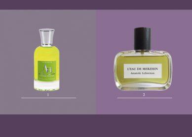 Spécial Parfums de Provence