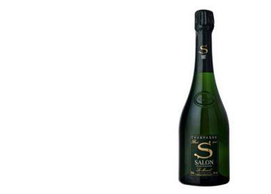 Champagne Salon 1997
