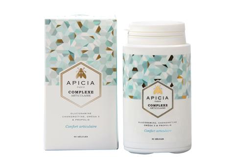 Apicia Paris