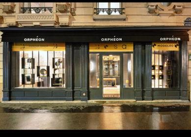 Orphéon Paris