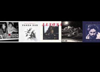 La Playlist du WE #46