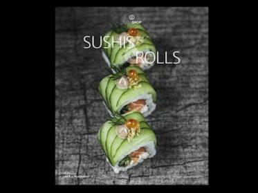 Shushis Rolls