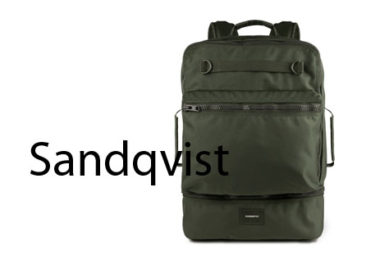 Sandqvist Feat. Le Bon Marché