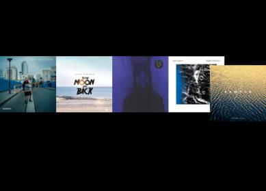 La Playlist du WE #53
