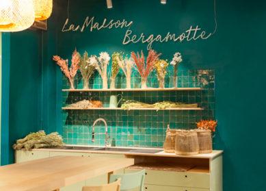 Maison Bergamotte