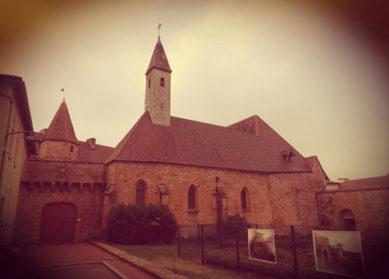 Charlieu Cité Médiévale