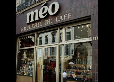 Cafés MEO fête ses 90 ans!