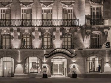 Hôtel Cayré ****