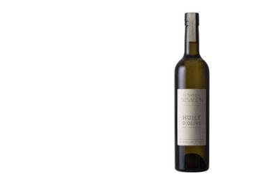 La fabuleuse huile d'olive bio de Trévallon
