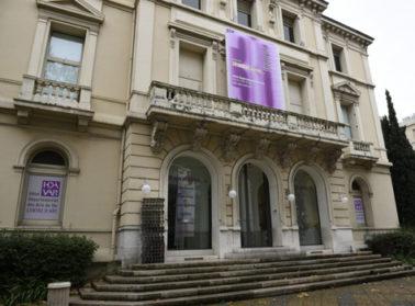 Hôtel Départemental des Arts : Harry Gruyaert