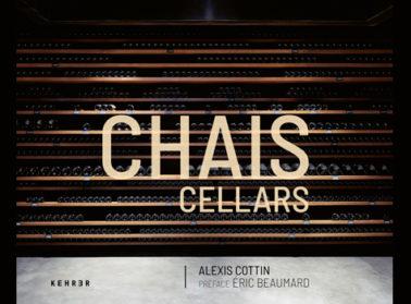 Chais cellars