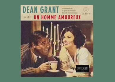 L'Exclu de la rentrée 19|20 : Dean Grant