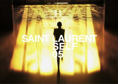 Saint Laurent SELF 05