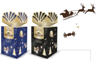 Révillon Chocolatier