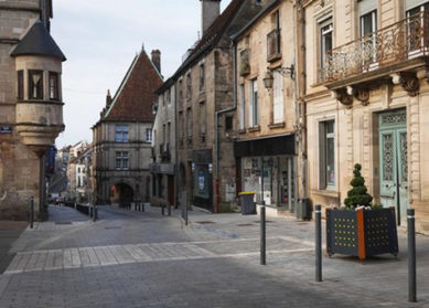 Luxeuil-les-Bains, la pépite des Vosges du Sud