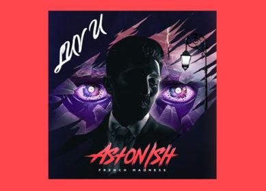 DJ Aston Ish