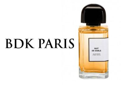 Parfum BDK – So Paris