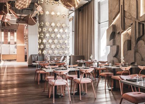 Polet Café
