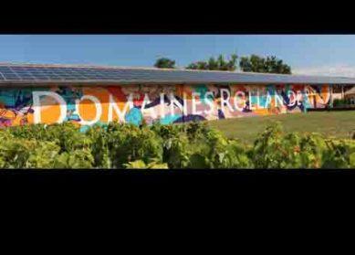 Les Domaines Rollan de By