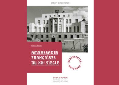 Ambassades françaises du XXe siècle