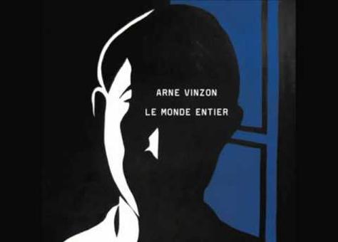 Arne Vinzon