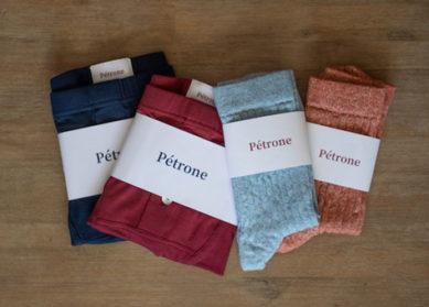 Les sous-vêtements Pétrone