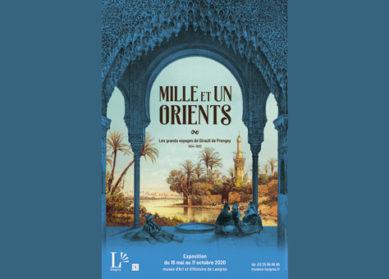 Mille et Un Orients
