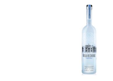 Cocktail : Belvedere