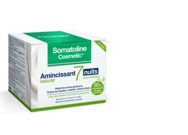 La réponse minceur : Somatoline Cosmetic®
