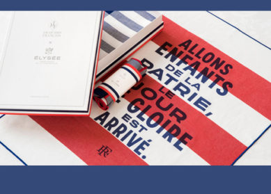 Le Jacquard Français - A way of life