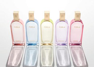 FURLA lance sa collection de parfums