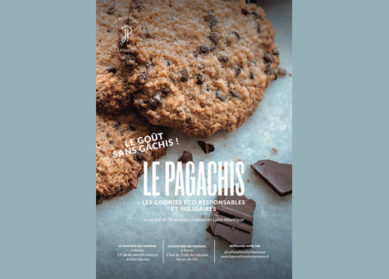 Le Pagachis, biogourmandet solidaire !