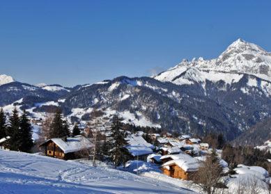 Témoignage : Le Val d'Arly à l'heure du Covid